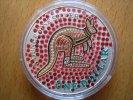 1 Dollar 2001 Australien Australien Kangaroo 2001 1 Dollar Silber 1 Unz... 159,00 EUR  zzgl. 7,00 EUR Versand