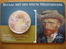 Niederlande 5 Euro 2003 BU Coincard Nieder...