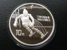 10 Yuan 1991 China China 10 Yuan 1991 Skislalom. PP Proof  33,95 EUR