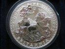 2 Pound 1999 Grossbritannien 2 Pound Britannia 1999 1 Unze Silber Privy... 69,00 EUR  zzgl. 5,00 EUR Versand