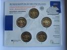 5 x 2 Euro 2007 BRD 5 x 2 Euro Mecklenburg Vorpommern 2007 Stgl. BU Fol... 39,95 EUR  zzgl. 3,95 EUR Versand