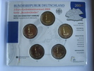 5 x 2 Euro 2008 BRD 5 x 2 Euro Hamburg 2008 Stgl. BU Folder  29,95 EUR  zzgl. 3,95 EUR Versand