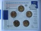 5 x 2 Euro 2009 BRD 5 x 2 Euro Saarland 2009 Stgl. BU Folder  19,95 EUR  zzgl. 3,95 EUR Versand