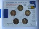 5 x 2 Euro 2012 BRD 5 x 2 Euro Bayern 2012 Stgl. BU Folder  20,95 EUR  zzgl. 3,95 EUR Versand