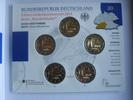 5 x 2 Euro 2013 BRD 5 x 2 Euro Baden Württemberg 2013 Stgl. BU Folder  20,95 EUR  zzgl. 3,95 EUR Versand