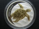 Two Dollars 2012 Fiji Fiji Taku 2012 Gilded Goldapplikation 1 Unze BU g... 69,95 EUR  zzgl. 5,00 EUR Versand