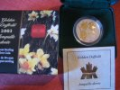 50 Cents 2003 Kanada Canada 50 Cents 2002 Golden Daffodil Proof  24,95 EUR  zzgl. 3,95 EUR Versand