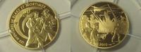 50 Euro 2010 Frankreich 50 Euro 2010 Gold Die Abenteuer von Blake und M... 329,00 EUR