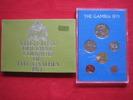 1 Bututs - 1 Dalasi 1971 Gambia Kursmünzensatz Gambia 1971 Proof  32,95 EUR  zzgl. 3,95 EUR Versand