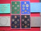 4x 1/2 Penny - 50 Pence 1975 - 1978 Grossbritannien 4 x Kursmünzensatz ... 59,95 EUR  zzgl. 5,00 EUR Versand