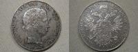 1 Thaler 1847 A Habsburg Österreich Ferdinand I. vz  189,00 EUR  zzgl. 7,00 EUR Versand