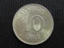 10 Öre 1911 Schweden 10 Öre 1911 Gustav V. f.Stgl.  31,95 EUR  zzgl. 3,95 EUR Versand