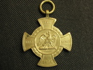 Erinnerungskreuz 1866 Deutschland Erinnerungskreuz Main Armee 1866 Proof  39,95 EUR  zzgl. 3,95 EUR Versand