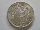 1 Dollar 1881 O USA Morgan Dollar 1881 O vz-Stgl.  34,95 EUR  zzgl. 3,95 EUR Versand