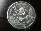 10 Yuan 1991 China China Panda 1991 BU unc.  89,95 EUR  zzgl. 5,00 EUR Versand
