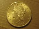 20 Dollar 1904 USA 20 Dollar Liberty 1904 Gold vz-Stgl.  1299,95 EUR kostenloser Versand
