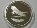 10 Dollars 2003 Liberia Milestones of Aviation  Otto Lilienthal PP Proof  49,95 EUR  zzgl. 3,95 EUR Versand