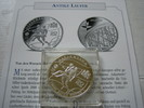 20 Lari 2008 Georgien Antike Läufer Olympia Peking 2008 Silber PP PP Pr... 39,95 EUR  zzgl. 3,95 EUR Versand