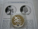 1 Dollar 2008 Australien Chinesischer Drache Olympia Peking 2008 Silber... 39,95 EUR  zzgl. 3,95 EUR Versand