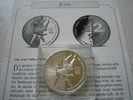 2 Sheqalim 2008 Israel Judo Olympia Peking 2008 Silber PP PP Proof  49,95 EUR  zzgl. 3,95 EUR Versand