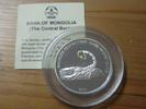 500 Tugrik 2005 Mongolei Mongolia 500 Tugrik 2005 Skorpion. Silber. Proof  159,95 EUR150,00 EUR  zzgl. 7,00 EUR Versand