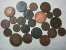 Diverse  Deutschland Europa Lot von 23 älteren Kupfermünzen Europa   59,95 EUR  zzgl. 5,00 EUR Versand