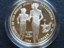USA 1 Dollar 1995 PP Proof Olympia Atlanta 1 Dollar Laufen 34,50 EUR