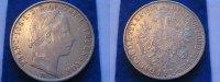 1 Gulden Florin 1858 M Österreich Österreich 1 Gulden Florin 1858 M ss  35,00 EUR  zzgl. 3,95 EUR Versand