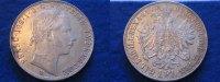 1 Gulden Florin 1858 V Österreich Österreich 1 Gulden Florin 1858 V ss-... 79,00 EUR