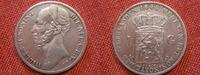 1 Gulden 1846 Niederlande 1 Gulden 1846 Willem II. ss  34,95 EUR  zzgl. 3,95 EUR Versand