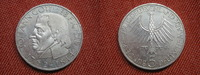 5 DM 1964 J BRD 5 DM Fichte 1964 J vz - prägefrisch  32,95 EUR30,00 EUR  zzgl. 3,95 EUR Versand