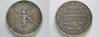 1704 Schlesien Patengeld 1704  DAS PATENGELD MIER CHRISTUS GAB. Silber... 99,00 EUR