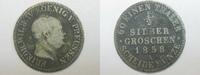 1/2 Silbergroschen 1858 A Preussen Friedrich W. IV. Seltener. s-ss  31,95 EUR  zzgl. 3,95 EUR Versand