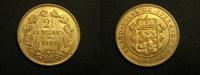 2 1/2 Centimes 1908 Luxemburg Luxemburg 2 1/2 Centimes Wilhelm IV. unc.... 24,95 EUR  zzgl. 3,95 EUR Versand