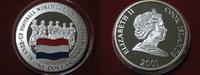 1 Dollar 2001 Cook Islands Fussballweltmeisterschaft Niederlande 1974-1... 24,95 EUR  zzgl. 3,95 EUR Versand
