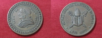 1877 Vatikan Medaille Pius IV 1877 ss-vz  31,95 EUR  zzgl. 3,95 EUR Versand