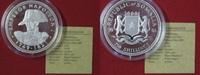 250 Shillings 2001 Somalia Somalia 250 Shillings Napoleon Silber Proof ... 31,95 EUR  zzgl. 3,95 EUR Versand