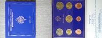 3,88 Euro 2007 Vatikan Vatikan KMS 2007 BENEDIKT . Originalblister Bu S... 65,00 EUR