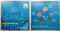 Vatikan 1850 Lire 2000 Bu Stgl Vatikan KMS 2000 Heiliges Jahr 29,95 EUR  zzgl. 3,95 EUR Versand