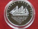 10 Euro 2008 BRD BRD 10 Euro 2008  Gorch Fock PP Proof Spiegelglanz  23,45 EUR  zzgl. 3,95 EUR Versand