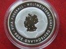 10 Euro 2003 BRD BRD 10 Euro 2003  Fussball WM 1.Ausgabe PP Proof Spieg... 24,95 EUR  zzgl. 3,95 EUR Versand