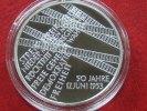 10 Euro 2003 BRD BRD 10 Euro 2003  17.Juni 1953 PP Proof Spiegelglanz  21,45 EUR