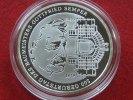 10 Euro 2003 BRD BRD 10 Euro 2003  Gottfried Semper PP Proof Spiegelglanz  21,45 EUR  zzgl. 3,95 EUR Versand