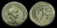 ROMAN PROVINCIAL    IJ-342 - GORDIAN III - Thrace, Hadrianopolis AE27, c... 90,35 EUR  zzgl. 19,36 EUR Versand
