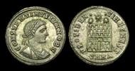 ROMAN IMPERIAL LT-KPWT - CONSTANTIUS II CAESAR AE Tin 3, ca.327-9AD, ... 52,33 EUR  zzgl. 17,84 EUR Versand