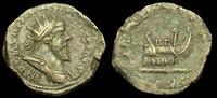 ROMAN IMPERIAL Double Sestertius ca.291-3AD  OR-JPWD - POSTUMUS - AE Dou... 288,04 EUR  zzgl. 19,20 EUR Versand