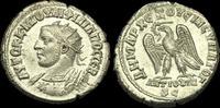 GREEK IMPERIAL IM-DWDF - PHILIP I - Syro-Phoenician, Antioch, Billon ... 250,58 EUR  zzgl. 17,90 EUR Versand