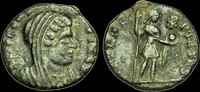 AE3/4 ca.337-40AD ROMAN IMPERIAL DIVO CONSTANTINE I (the Great)....VERY... 479,38 EUR  zzgl. 19,18 EUR Versand