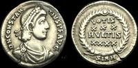 Siliqua ca.351-2AD ROMAN IMPERIAL    147,01 EUR  zzgl. 19,18 EUR Versand