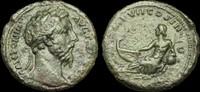 ROMAN IMPERIAL OR-DTDF - MARCUS AURELIUS - AE As., c175AD.           ... 210,45 EUR  zzgl. 18,04 EUR Versand